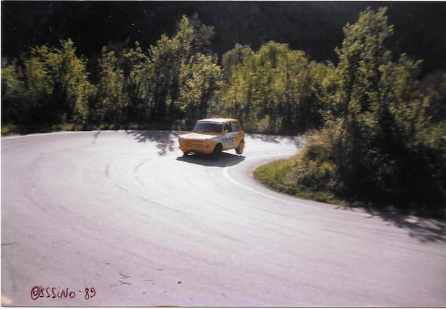 Autobianchi A112 Abarth Gr A