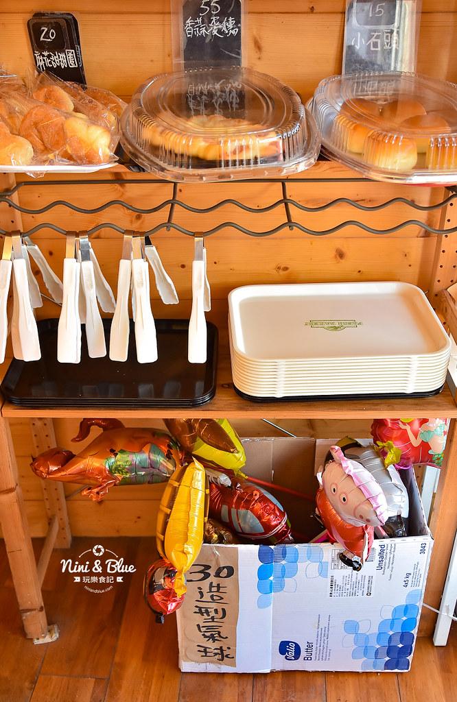 法米耶 極光奶油 台中后里美食檸檬塔10