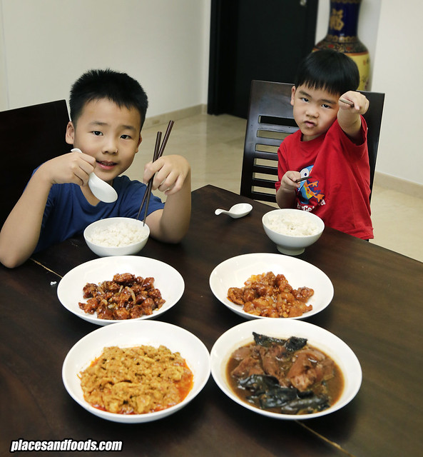 nam heong ipoh concubine homey chef places and foods
