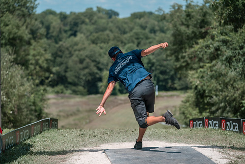 DGLO 2 AV | by Disc Golf Pro Tour