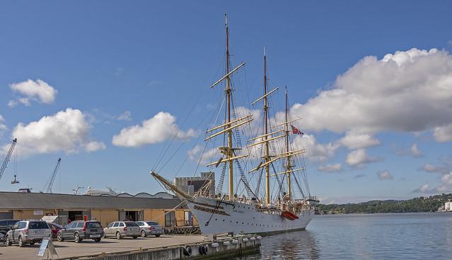 Sørlandet of Kristiansand