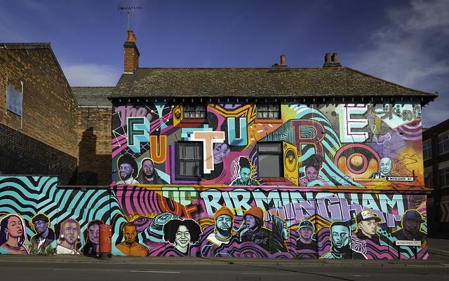 Week 29 - Graffiti