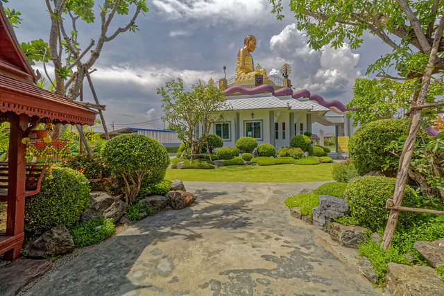 Wat Phra Pan 13