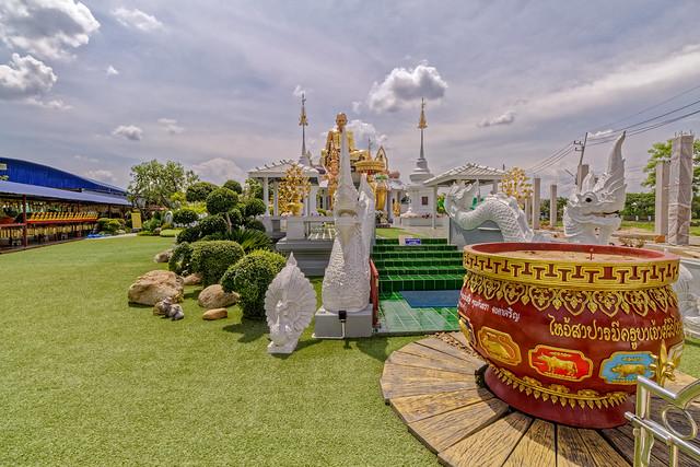 Wat Phra Pan  7