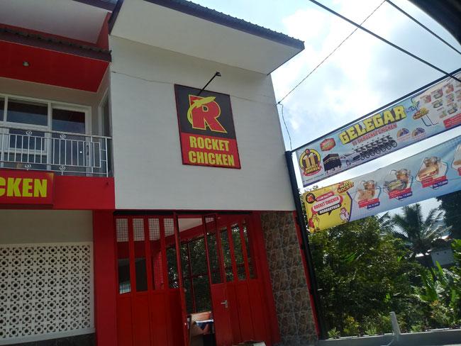 rocket-chicken-Ngargoyoso-di-Nglorok