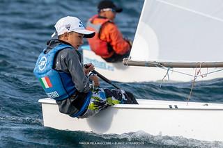 Selezione Zonale Optimist - Fraglia Vela Malcesine - Angela Trawoeger_K3I0655