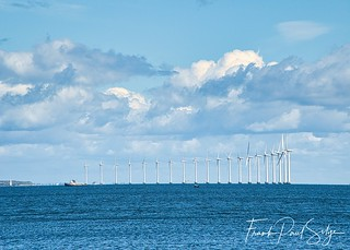 Windmills | by frankps