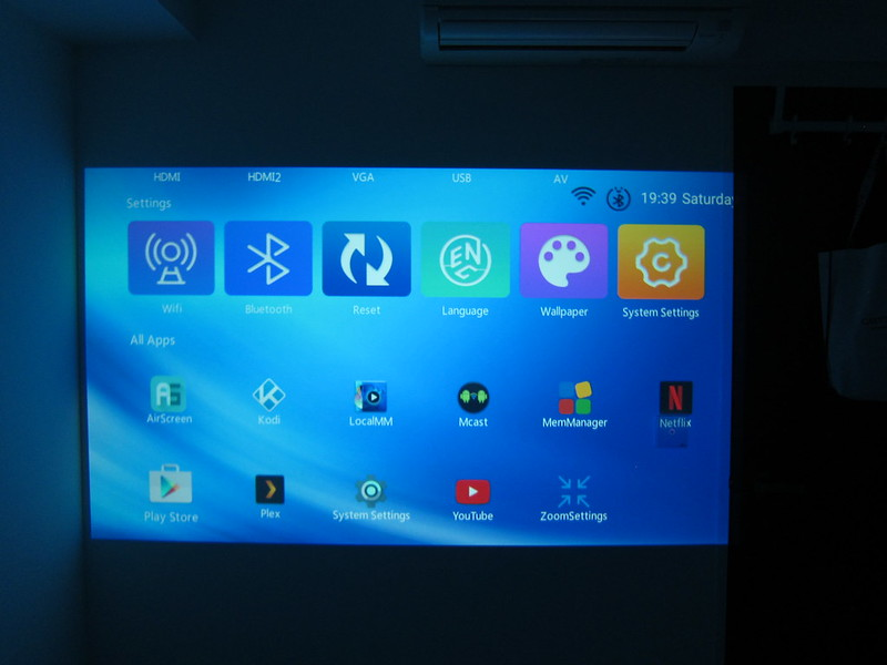 Lumos Auro - Apps