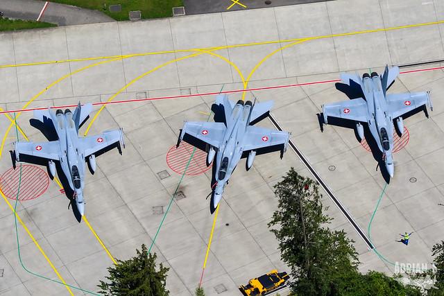 FA18C Hornets | LSMM | 23.06.2020