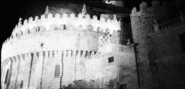 Catedral de Ávila - Belair X 6-12