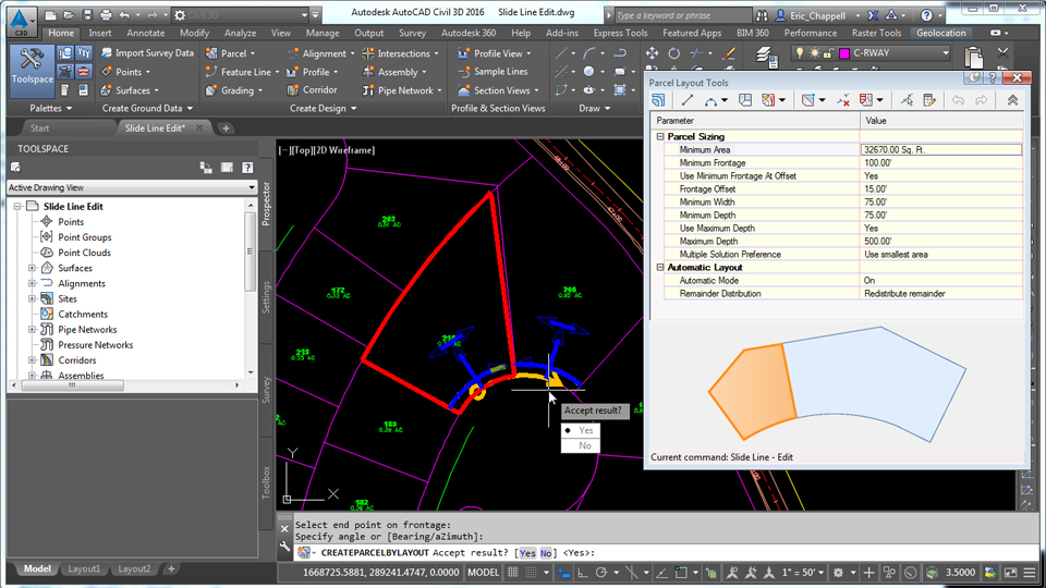 Working with CSS Civil Site Design 18.0 for AutoCAD Civil 3D 2012-2018 full