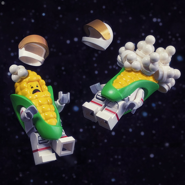 Space Corn