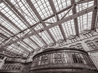 Glasgow Central | by DaveWilsonPhotography