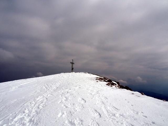 P3250178 Monte Ventasso sotto le nubi