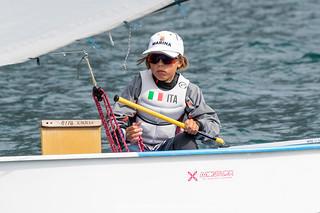 Selezione Zonale Optimist - Fraglia Vela Malcesine - Angela Trawoeger_K3I1243