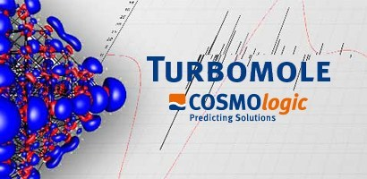 COSMOlogic TURBOMOLE 2016 v7.1 full