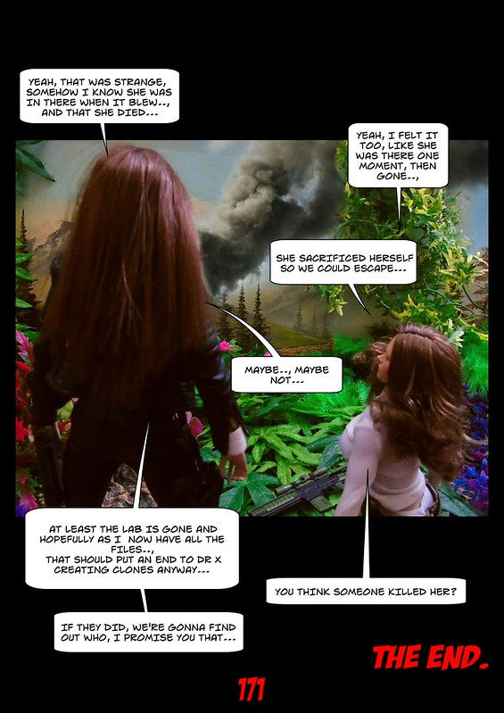 BAMComix - New Agent, New Problems - Chapter Nine - The Finale 50155383208_1540fb5d13_c
