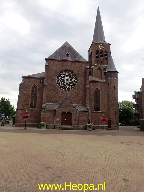 2020-07-25 Venlo-         Swalmen      23  Km  (81)