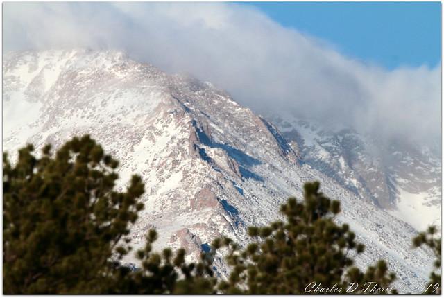 Seeking Snow