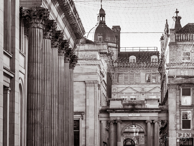 Royal Exchange Square, Glasgow