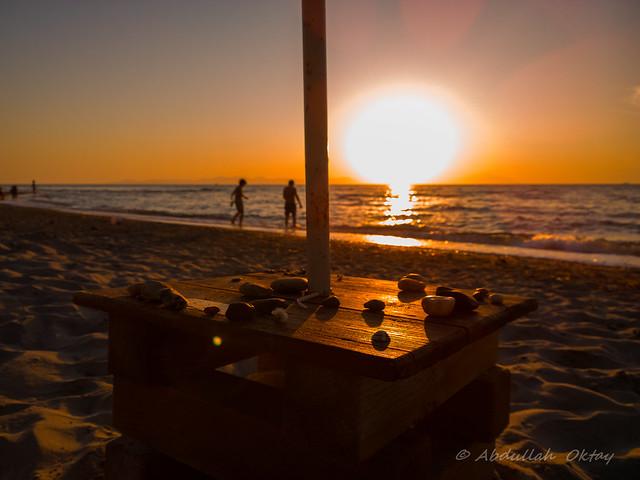 Lumia Sunset