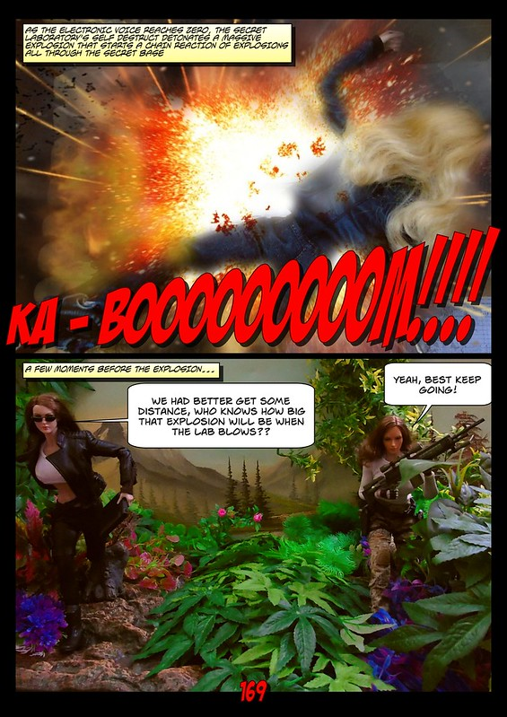 BAMComix - New Agent, New Problems - Chapter Nine - The Finale 50155941066_9d9f9bf9d8_c