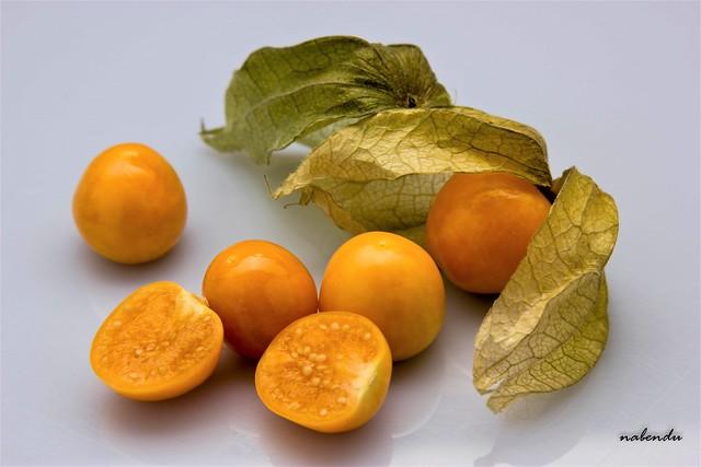 Cape gooseberry