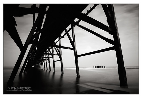 Pier & Posts | by ScudMonkey