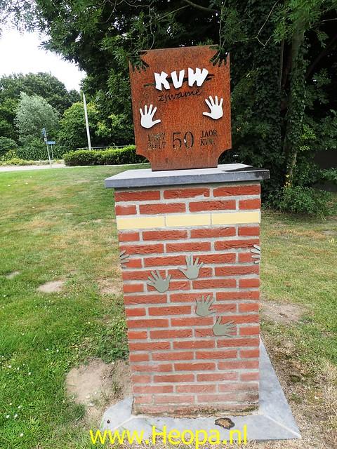 2020-07-25 Venlo-         Swalmen      23  Km  (71)