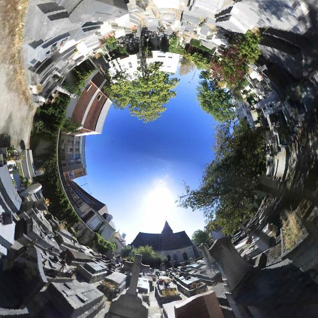 Paris, Charonne, 360, 10