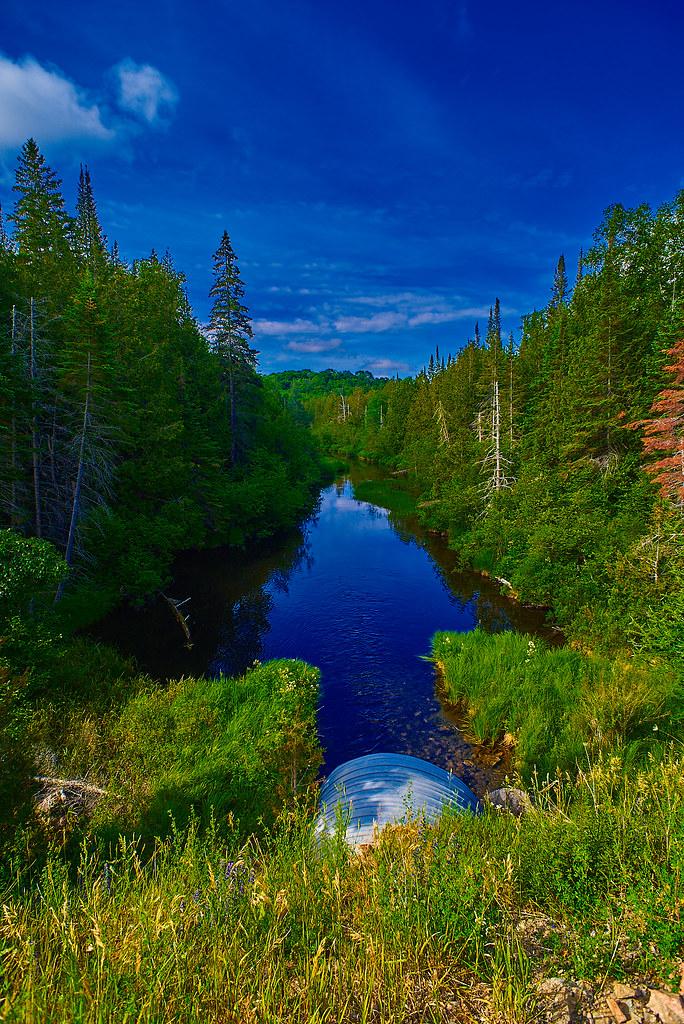 Creek on 118