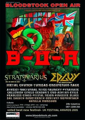 BOA 2006