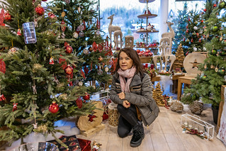 Christmas Ski Holiday in Munich, Hoch-Gurgl, Rothenburg, Nuernberg, Hoch-Soelden | by Mangosteen Ayurveda & Wellness Resort, Phuket