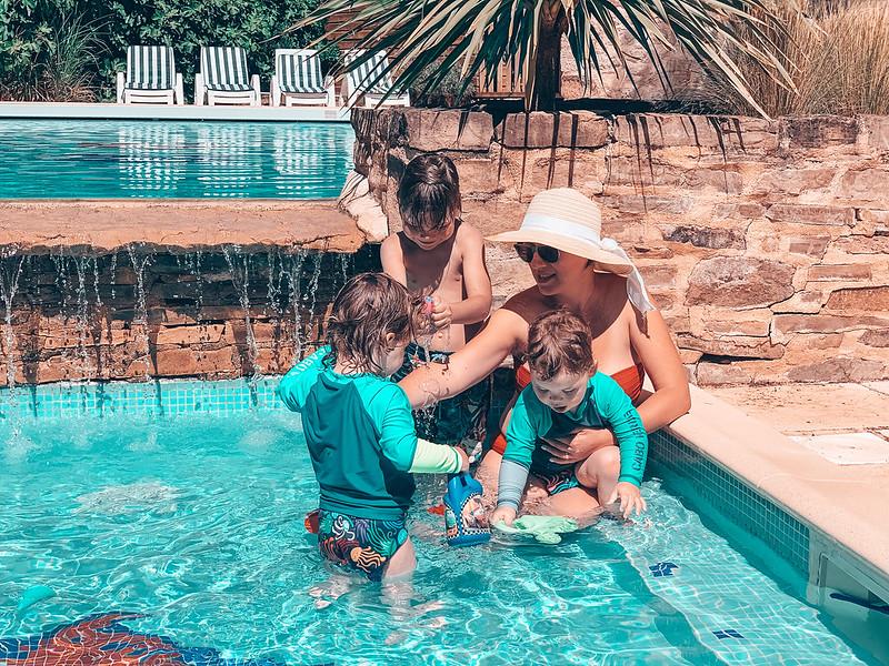 Op vakantie in tijden van corona