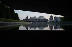 Hiroshima, April 2016