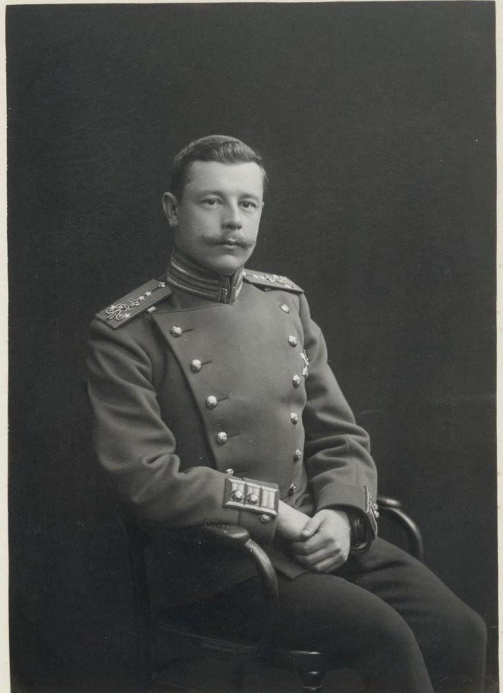 1914. Кузнецов Александр Александрович