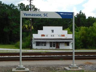 Yemassee