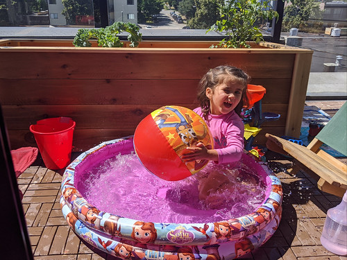 Kiddy Pool | by Canadian Veggie