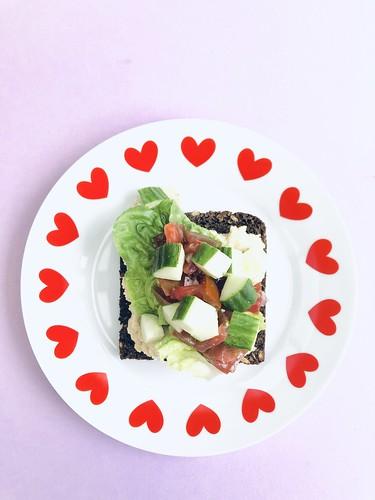 årstiderna organic vegan food box food ambassador, sept - oct 2019