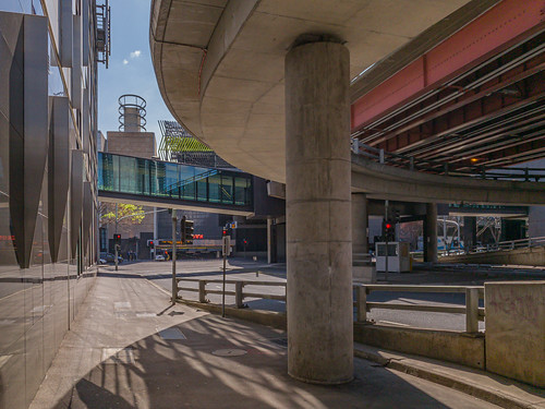 Southbank, Melbourne, Victoria, Australia. 2019-09-26 13:07:39