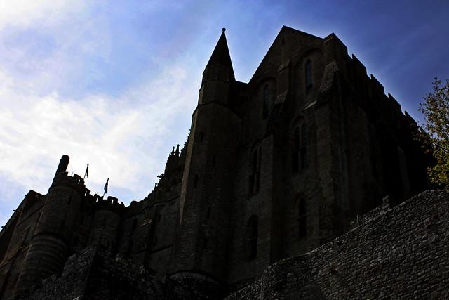 Mont Saint Michel 2010 Down Memory Lane