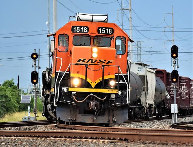 BNSF-1518