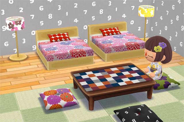 與遊戲角色一起換上精美浴衣~手遊《動物森友會 口袋露營廣場》x SOU・SOU浴衣收藏 合作系列將於 7 月 29 日登場!