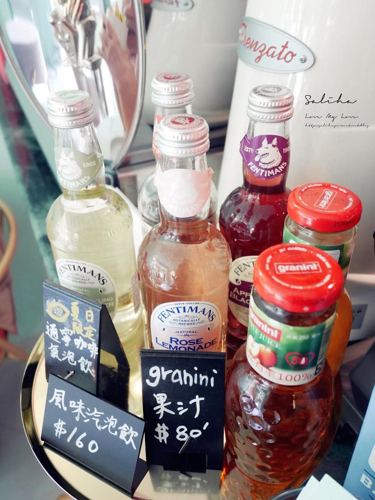 台北超美必拍夢幻浪漫唯美咖啡廳下午茶T.ME Cafe士林站附近可久坐聊天 (2)
