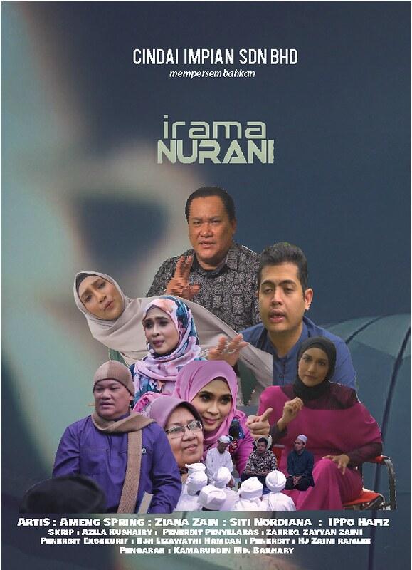 poster Irama Nurani