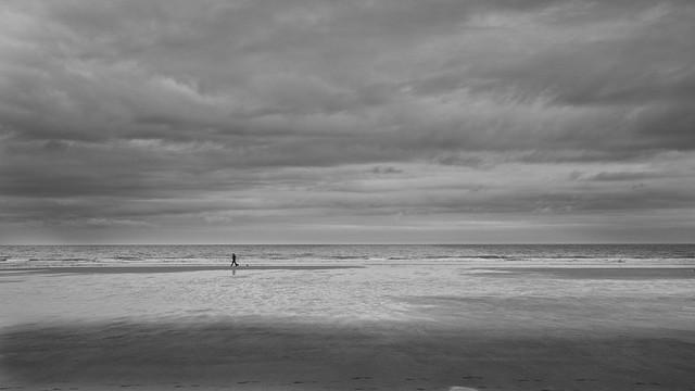 Barmouth Beach, Wales