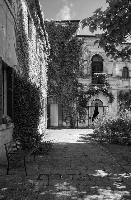 Castello di San Pelagio e il Museo dell'Aria