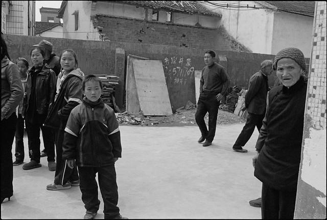 2011.04.05.[1] Zhejiang Yuyue Town Yuhuang Temple Ching Ming Festival 浙江禹越镇 禹皇庙清明节-94