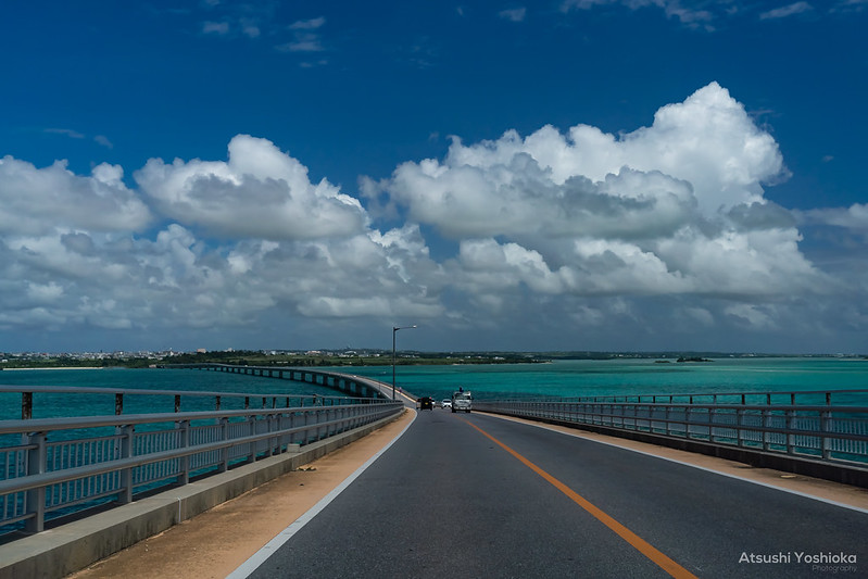 SONY FE 24-70mm F2.8 GM Shooting in OKINAWA
