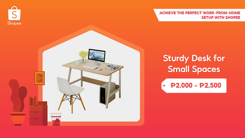Shopee Work From Home